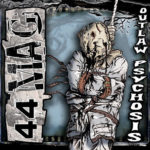 44MAG – Outlaw Psychosis – CD