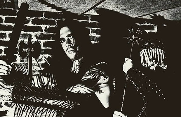 KREMLIN sign with Godz Ov War Productions for upcoming debut album