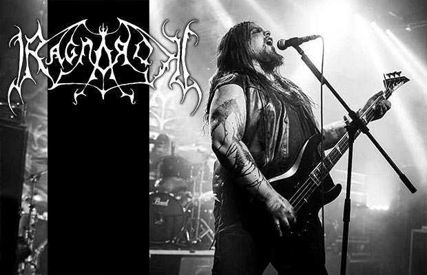 RAGNAROK announce new bassist and Latin American tour dates
