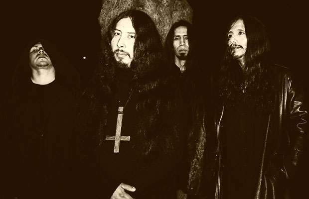 ANTICHRIST set release date for IRON BONEHEAD PRODUCTIONS debut-album and reveal first track