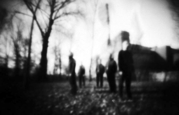 """THAW reveal new song 'Wielki Piec' from their forthcoming studio album, """"Grains"""""""