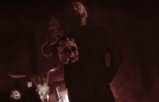 "ACHERONTAS reveal cover, tracklisting and release date of new studio album ""Faustian Ethos"""