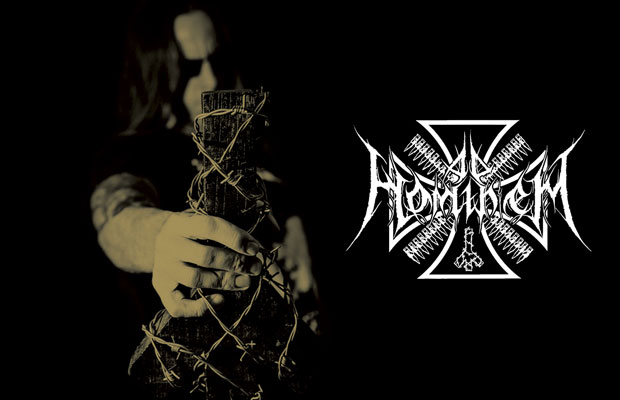 AD HOMINEM set release date for new OSMOSE PRODUCTIONS album