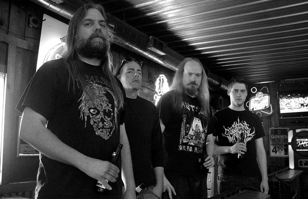 CARDIAC ARREST set release date for new MEMENTO MORI album, reveal first track
