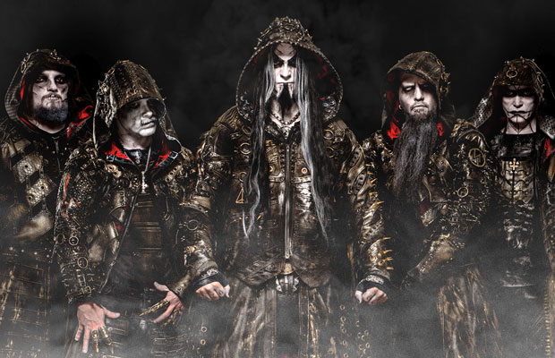 DIMMU BORGIR unveil music video for their first single 'Interdimensional Summit' and album pre-order starts!