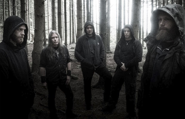 Swedish melodic death metal ETERNAL LIES sign with CHAOS RECORDS
