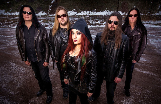 EVIL DRIVE, first single and video clip released