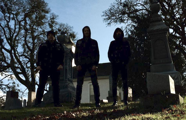 SHRINE OF THE SERPENT set release date for MEMENTO MORI debut and reveal first track